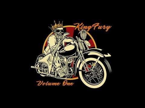 King Fury - Volume 1 (2021) (New Full Album)