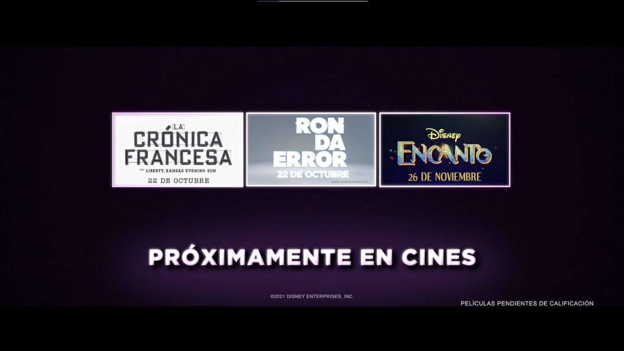 Próximos estrenos que llegan a la gran pantalla   Disney España   HD