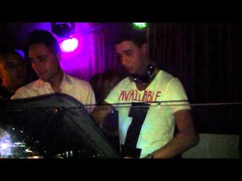 DJ DANY B. @THE BEACH MILANO - 16/12/11