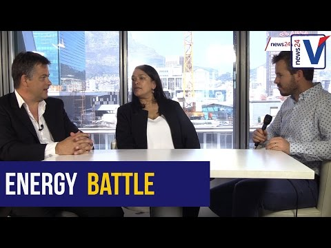 WATCH: A conversation on the clash for and against nuclear energy