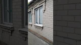 Обзор дома в Запорожье на ул. Мире за 27 000$