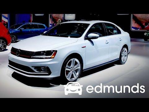 2017 Volkswagen Jetta Review | Features Rundown | Edmunds