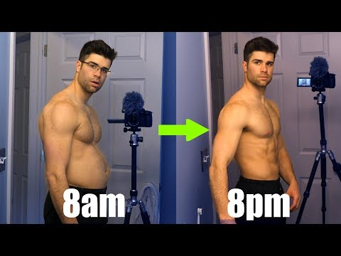 How I Lost 10lbs in 1 Day – Lose Weight Fast