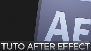 Tuto After Effect - COD Interface Motion Tracking | Par Nordik