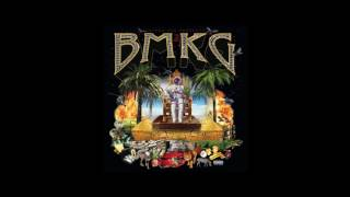 BMKG 2  - Bauch Money Krypl Gang 2 (CELÉ ALBUM)