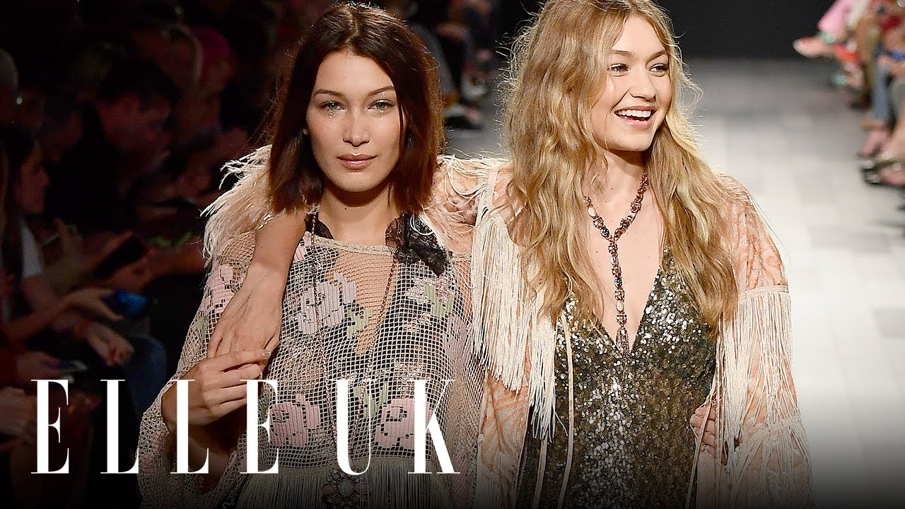 Download Gigi And Bella Hadid's Best Sister Moments