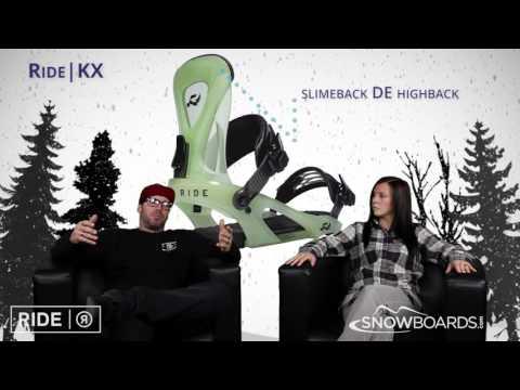 Video #1