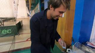 Клуб НАТЕН разыграл две путевки на сборы в Кисловодск