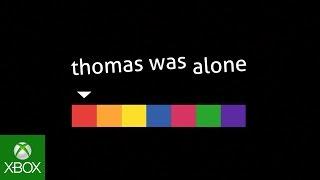 Thomas Was Alone on Xbox One