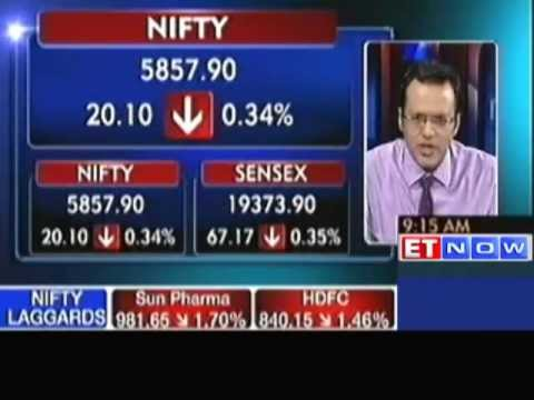 Markets Open In Red, Infosys, TCS, Wipro, BPCL Up