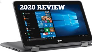 Dell Inspiron 11 3000 2-in-1 (2019) Review|Unboxing