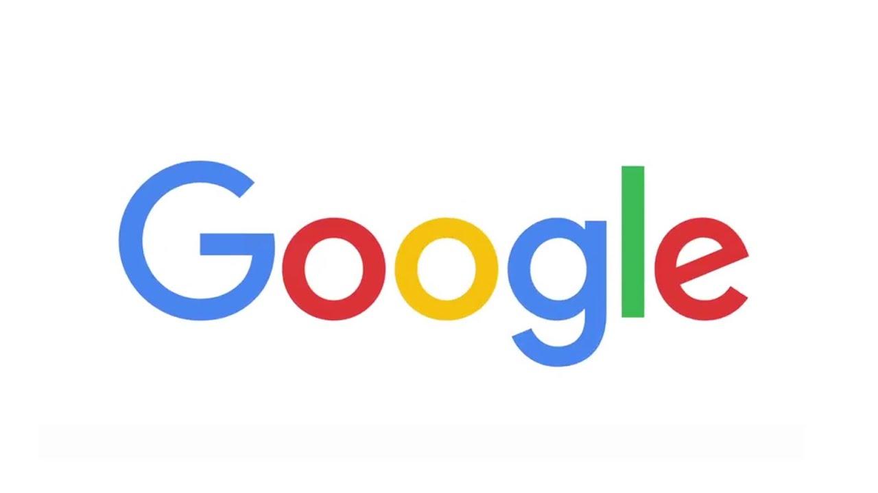Logo Google - YouTube