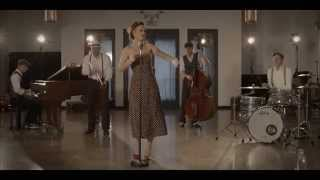 Katie & The Swing Aces - Best Swing Band in Town!