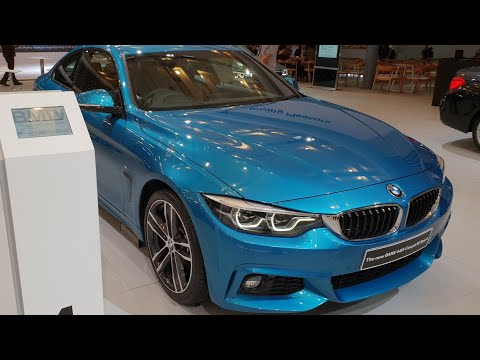 In Depth Tour BMW 440i Coupe M Sport [F32] - Indonesia