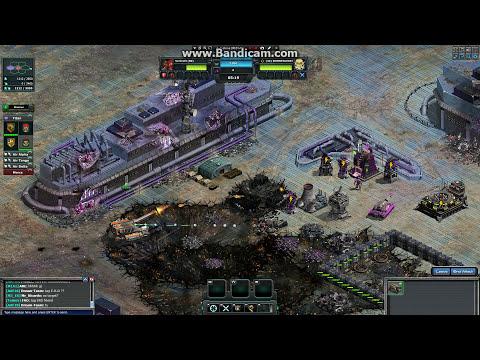 War Commander: attack Thorium verkraft (80)