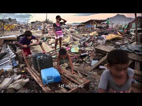 Haiyan Song (Let Us Rise Up)