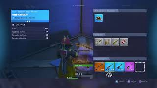 FORTNITE [EN]-PASS THE IGO GAMER CHANNEL