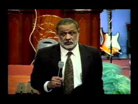 Apostol Sergio Enriquez El Tabernaculo de la perdicion 2