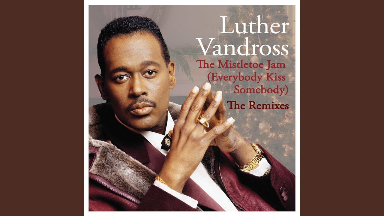 Download The Mistletoe Jam (Everybody Kiss Somebody) (Lord-G Man Dub Mix)