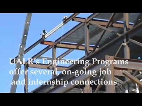 University of Arkansas, Little Rock - Engineering