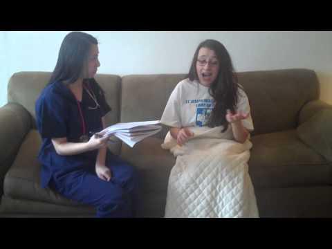 Nurse-Client Therapeutic Communication