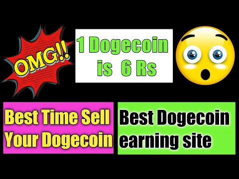 Earn Dogecoin without investment/how to earn cryptocurrency without