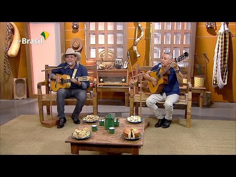 Avaré & Jatay - Programa Brasil Caipira - 19/01/2020