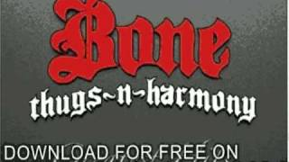bone thugs-n-harmony - Ghetto Cowboy - Greatest Hits (Screwe