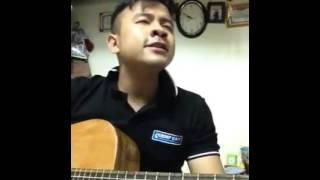 Tâm sự ngày mưa - Trương Quang Hiếu (nhạc chế Hạ Trắng)