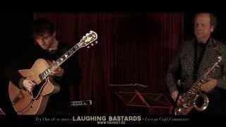 Laughing Bastards - Boogie Woogie Bossa Nova