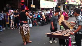 jogja musik tradisional - Stafaband