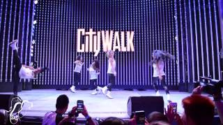 Flavahz Crew (Performance 2) | World of Dance Live | Universal City Walk | Step x Step
