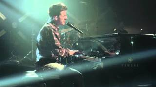 Charlie Puth - Up All Night (Live on the Honda Stage at the iHeartRadio Theater NY)