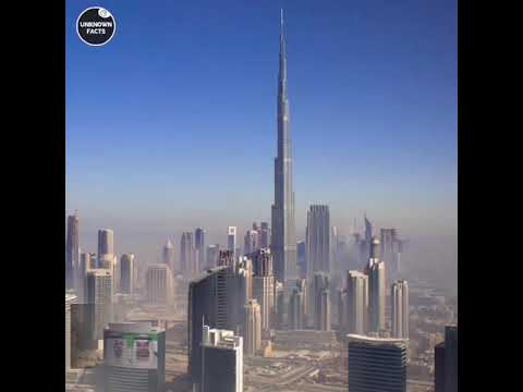 6 Facts About The Dubai Creek Tower