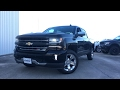 2017 Chevrolet Silverado LTZ Z71 - Review