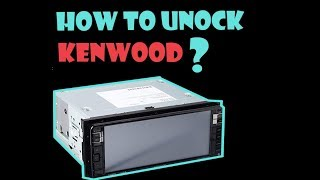 Kenwood car audio videos / InfiniTube