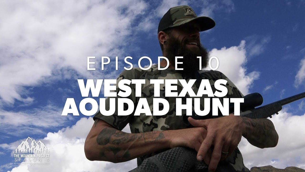 Download Chase drove all night for this hunt   - Ep.10 - Texas Aoudad Hunt