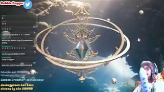 Mobius Final Fantasy - Sword Saint Banner Pulls!  Do we have the POWAH!?