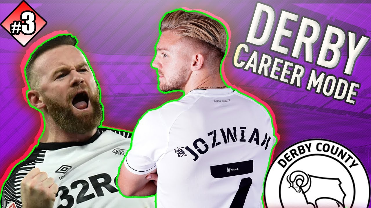 Fifa 21 Derby Career Mode Ep3 Another Signing Penalty Shootout Youtube