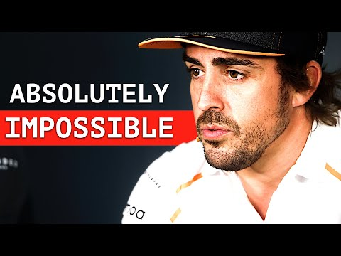 """""""Two Reasons"""" Why Alonso Won't Race for Red Bull - FIA Release Report on Fatal F2 Incident"""