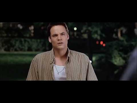 A Walk to Remember 2002 Scene: Thank you