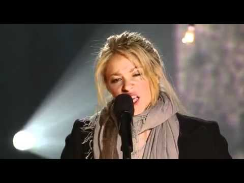 Shakira - I'll stand by you - Live @ Hope For Haiti Now - Rehearsal (HDTV)