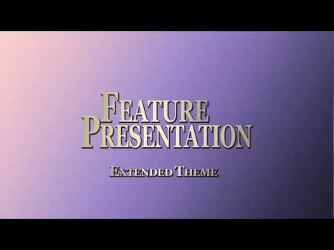 Paramount Feature Presentation Extended Theme