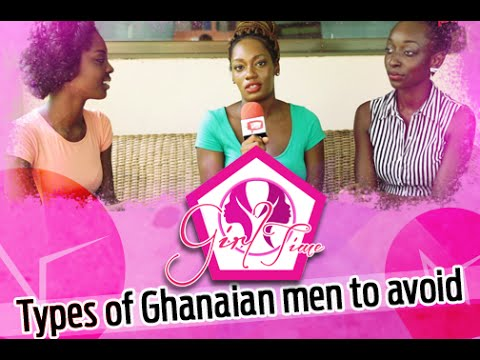 PULSE TV - Girl Time: Types of Ghanaian Men to Avoid (Pt 1)