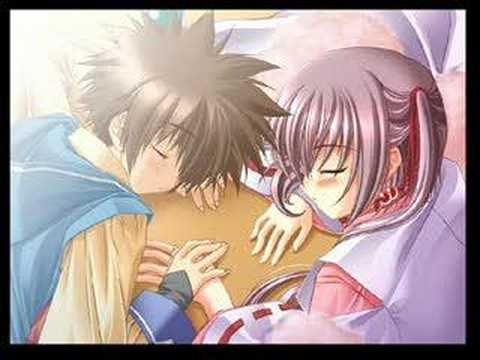 Wish Upon A Star (random anime couples)