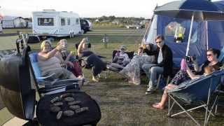 Scotts Farm Camping Site - Official Video