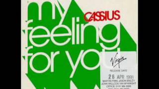 Cassius - Feeling For You (Rude Remix)