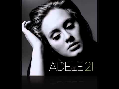 Adele   Rumour Has It Lyrics