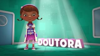 Doutora Brinquedos - Nova Temporada 12 de dezembro