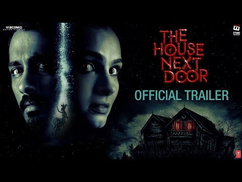 The House Next Door | Official Trailer |...